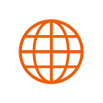 Morse Code World logo